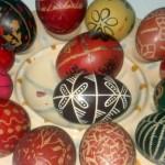 Uskrsna jema i uskrsni doručak 150x150 Običaji na Dan mrtvih; Svih svetih