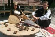 Narodne nošnje Bosne i Hercegovine