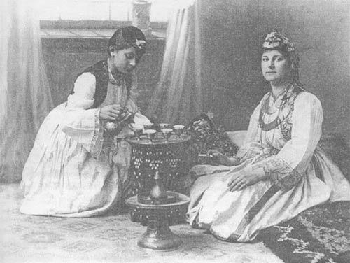 Djevojačka nošnja iz Mostara