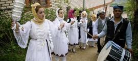 Goranski narodni običaji