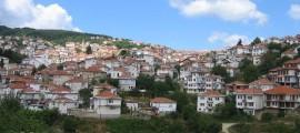 Kruševo, Makedonija