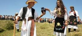 Srpske narodne nošnje