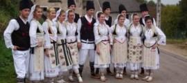 kosovska narodna nošnja