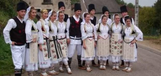 kosovska narodna nošnja Kosovska narodna nošnja