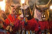 Strumicki Karneval u Makedoniji