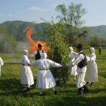 Jurjevo u Kumrovcu Zeleni Jura 150x150 Narodno stvaralatvo i folklor Gore 