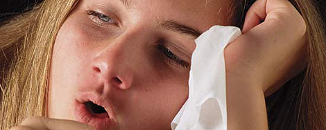Narodni lijekovi protiv kašlja