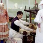 nošnje 150x150 Bosanske narodne nošnje i izrada
