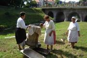 Narodni običaj pranja rublja
