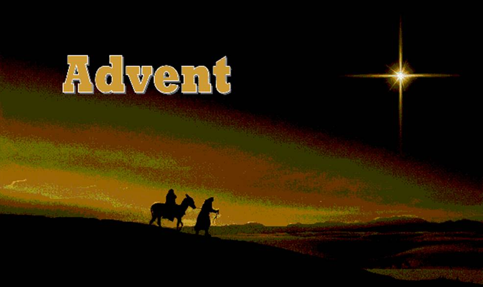 advent