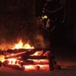 paljenje badnjaka 150x150 Narodna vjerovanja i snovi