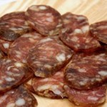 češnjovka 150x150 Što je sušenje mesa? I kako pravilno osušiti meso?