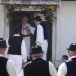 Tradicionalno narodno Vjenčanje