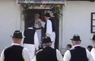 Kako je izgledala svadba u Hrvatskom zagorju!