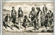 Bosanske narodne nošnje i izrada