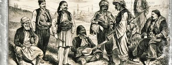 bosanske narodne nošnje