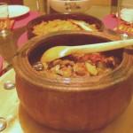 """Narodno jelo Bosne """"bosanski lonac"""""""