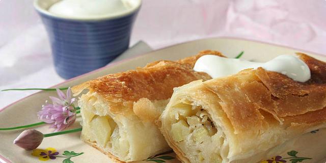 Recept za bosansku tradicionalnu Krumpirušu