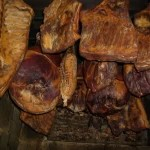 sušeno meso 150x150 Dimljenje i sušenje mesa