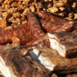 Suho meso, od pripreme do sušenja