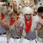 Hrvatska tradicija za Karneval, Mesopust, Poklade, Maškare. Značenje i povjest