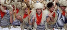 tradicionalne maškare u Hrvatskoj
