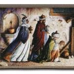tri kralja 150x150 Narodna vjerovanja i snovi