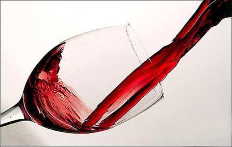 Lječenje prehlade kuhanim vinom
