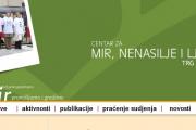 Centar za mir, nenasilje i ljudska prava iz Osijeka