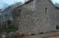 Izgradnja kamenih kuća u Dalmaciji