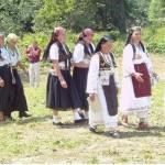 NARODNA NOŠNJA NAŠEG KRAJA 150x150 Bosanske narodne nošnje i izrada