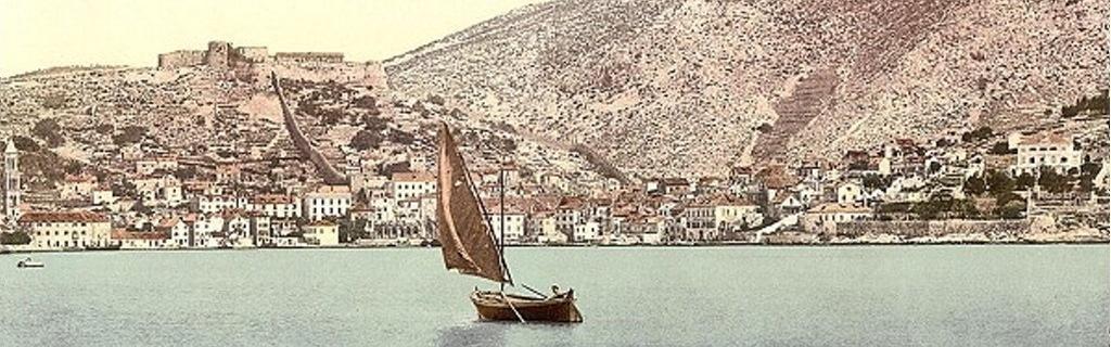 Stari Dalmatinski običaji