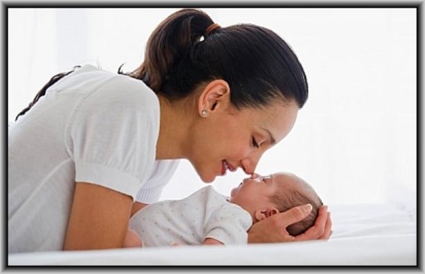 Narodna vjerovanja u vezi rodilja