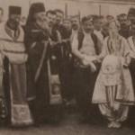 Narodna svadba i običaji maldenaca