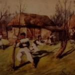 uskrsni običaj 150x150 Korizma i korizmeni običaji u Slavoniji