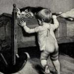 Babine narodni običaj 150x150 Običaj babina i posjeta novorođenčeta