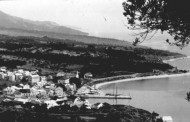 Život u Dalmaciji prije nekoliko desetljeća