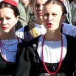 dalmatinska cura za udaju 150x150 Svadba i svadbeni običaji