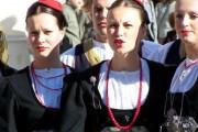 Život momaka i djevojaka u dalmaciji i pripreme za udaju i ženidbu