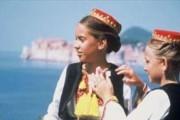 Narodne dalmatinske pisme
