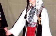 Ženska pučka odjeća u Imotskoj krajni