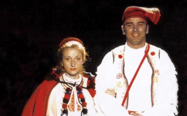 Hrvatske nošnje u Bosni i Hercegovini