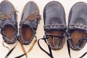 Povjesna obuća Dalmatinaca