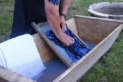 Ručno pranje rublja