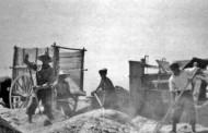 Narodni običaj sadnje pšenice u Imotskom polju