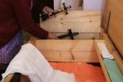 Dalmatinska dota i roba za udaju