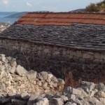 Kuća i kućni život dalmatinaca u prošlosti.