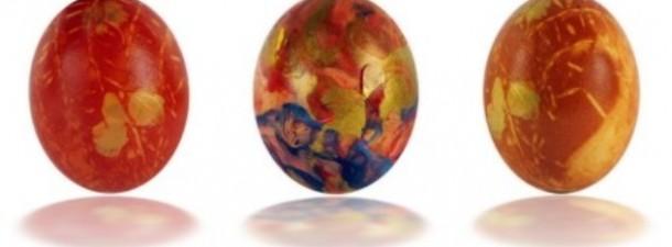 uskrsni običaji bojanje jaja