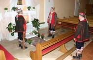 Običaj čuvanja Kristova groba u Vrlici