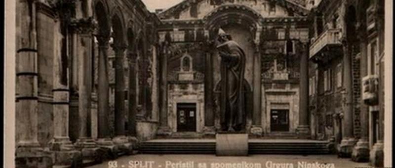 Spomenici grada Splita